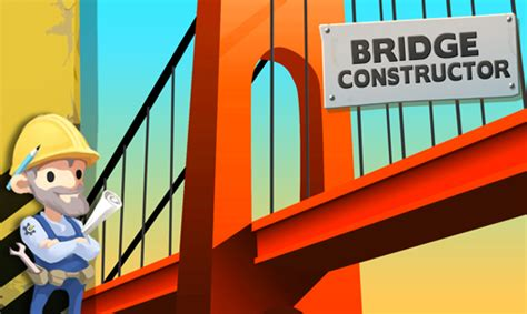 bridge constructor v3 6 apk hit maxz - Apk Bridge Constructor