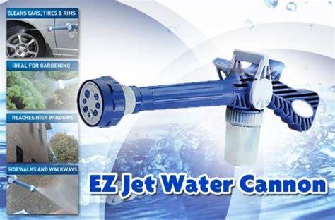 Ez Watercanon 1 60 ez jet water canon with 8 ez jet spray settings