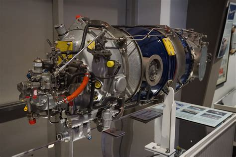 how does the pratt whitney canada pt6 differ from other file frontiers of flight museum december 2015 041 pratt