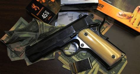 Seattle Municipal Court Records Judge Against Seattle In Gun Tax Records Liberty Park Press