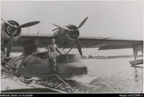 flying boat service to australia catalina flying boat the reluctant retiree