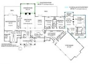 stunning house plans with inlaw quarters 14 photos house