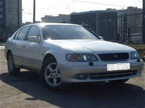 how petrol cars work 1996 lexus gs free book repair manuals 1996 lexus gs300 for sale 3 0 gasoline fr or rr automatic for sale