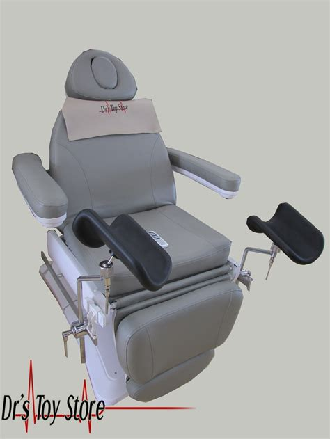 chair with stirrups dts multi procedure power chair w stirrups dr s store