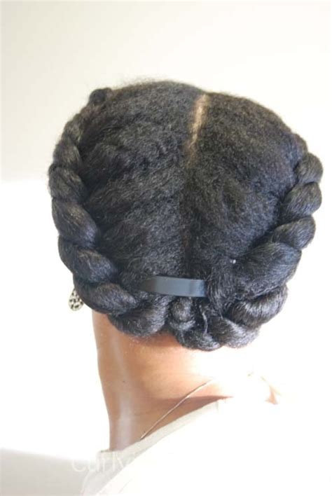 soft flat twist updo 78 images about natural hair on pinterest protective