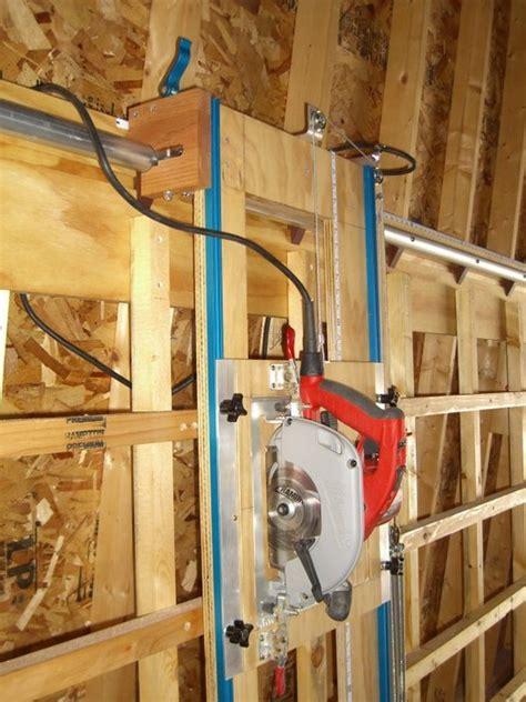 woodworking panel saws sliding carriage panel saw by mjmeers lumberjocks