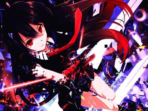 wallpaper hd anime akame ga kill akame ga kill full hd wallpaper and background image
