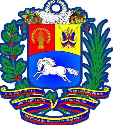 imagenes del escudo de venezuela actualizado significado del escudo de venezuela pictures to pin on