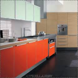 Simple Interior Design For Kitchen by Simple Kitchen Interior Design Ideas Chic Decobizz Com