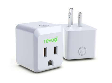 smartphone controlled outlet the revogi smart meter bluetooth outlet a device for