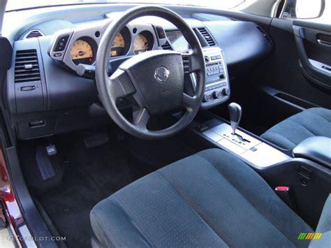 2005 Nissan Murano Interior by 2005 Nissan Murano Se Interior Photo 62423679 Gtcarlot