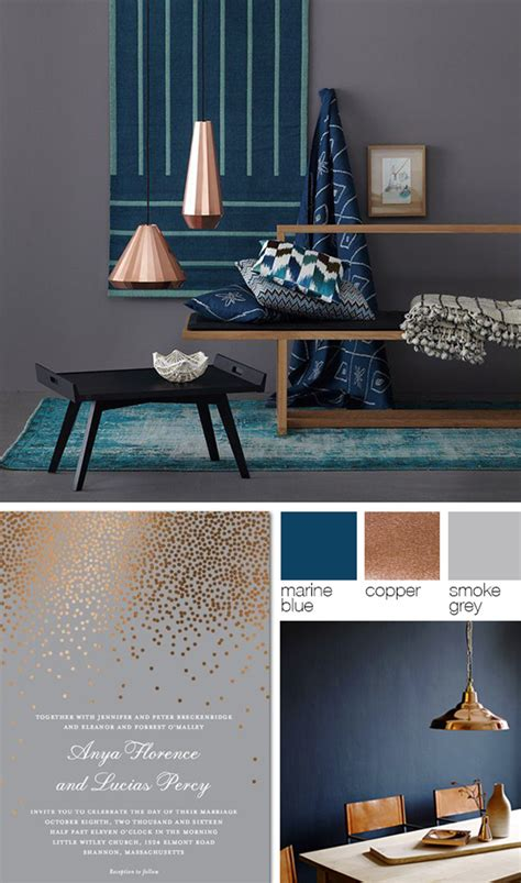 colors that go with copper copper burgundy i want the dreamer s disease