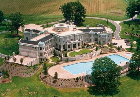 Bernie Sanders New House Pictures by Deeper Than Rap Rick Ross Purchases Evander Holyfield S