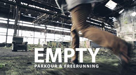 parkour supervisor for new dxm movie parkour professional empty parkour and freerunning tocardprod films