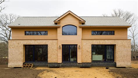 marthas house marthas vineyard passive house