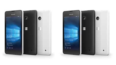 lumia update microsoft releases firmware update for lumia 550 prime