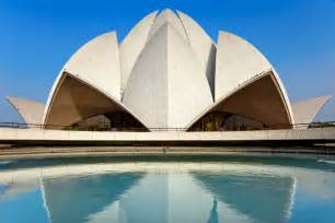 Who Built Lotus Temple 5 Interesting Facts About The Bahai Lotus Temple In Delhi