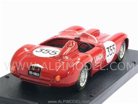Lancia D24 Brumm Lancia D24 Winner Targa Florio 1954 Piero Taruffi 1