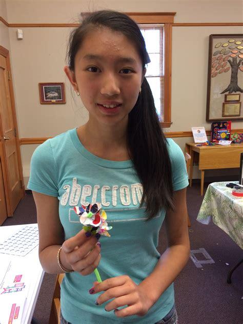 teen mini maker lab nesmith library