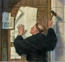 Martin Luther 95 Thesis Luther S 95 Theses An Interview With Carl Trueman Tgc