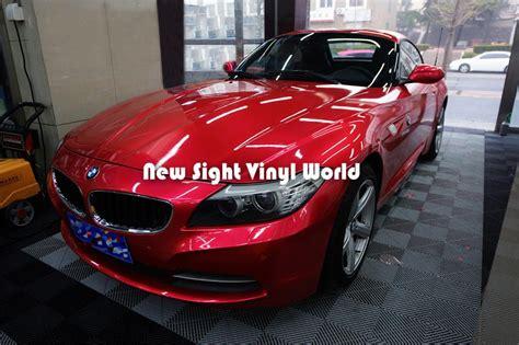 Ferrari Qualit T by Vente En Gros Haute Qualit 233 Brillant Rouge Candi M 233 Tallis 233