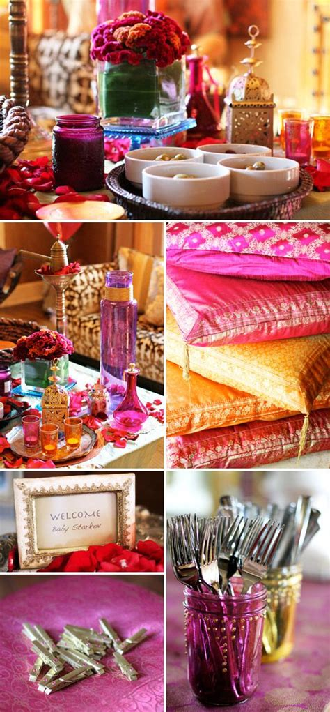 Baby Shower Decorations India by 25 Best Ideas About Indian Baby Showers On