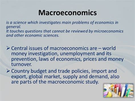 Macroeconomics Essay Topics by Microeconomics Thesis Topics
