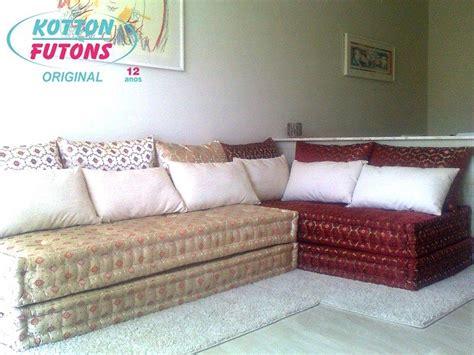 futon 60x60 futon turco sof 225 cama futon