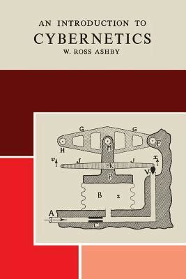 rise of the machines a cybernetic history books an introduction to cybernetics book by william ross ashby