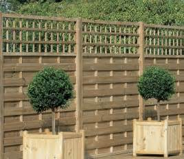 Decorative Garden Fencing Decorative Fence Panels Pictures To Pin On