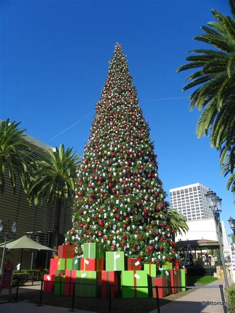 fashion island christmas tree dec 22 2016 tree fashion island newport ca travelgumbo