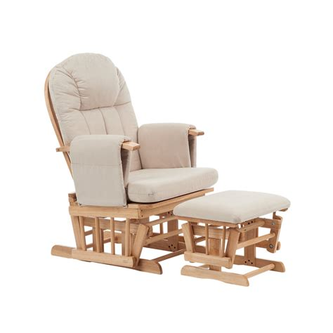 Nursery Chair And Stool by Mothercare Baby Nursery Reclining Glider Chair Ebay