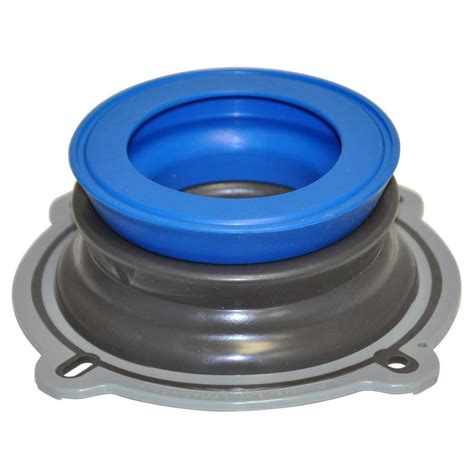 lowes boat wax shop danco perfect seal with sleeve toilet wax ring at