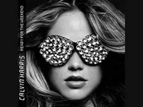 Cd Calvin Harris Ready For The Weekend calvin harris you used to hold me