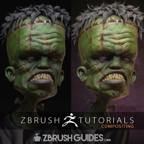 zbrush bpr tutorial pixologic zbrush blog 187 zbrush education
