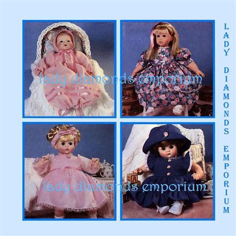 design doll 4 0 0 9 key 2401 best dolls and toys sewing patterns images on