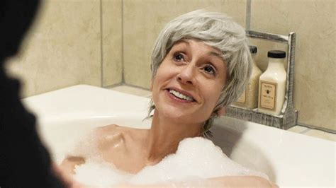 naked bathtub pictures judith light talks transparent season two bathtub scene