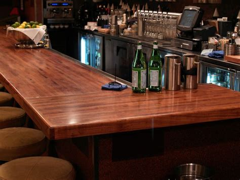 home bar tops mesquite bar top basement reno ideas pinterest