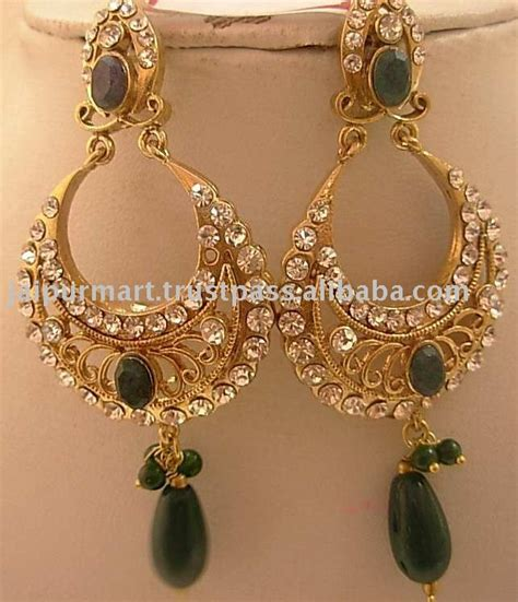 Fashion Bridal Jewelry Sets indian jewelry sets bridal indian fashion jewellery set