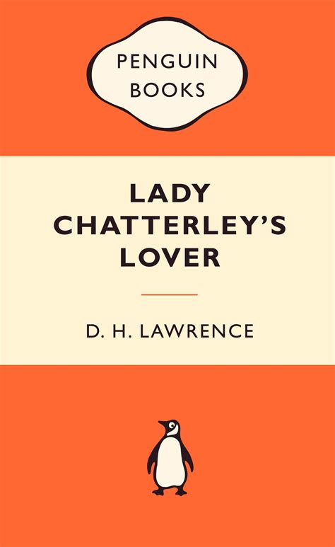 themes in dh lawrence short stories lady chatterley s lover popular penguins penguin books