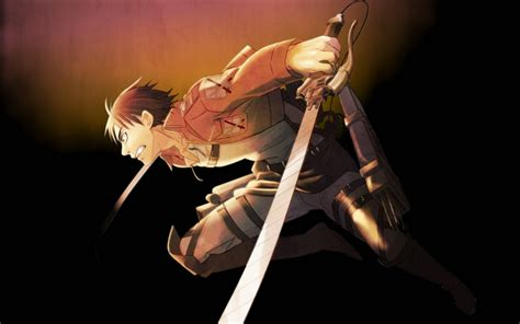 attack on titan free attack on titan eren 9 free wallpaper animewp