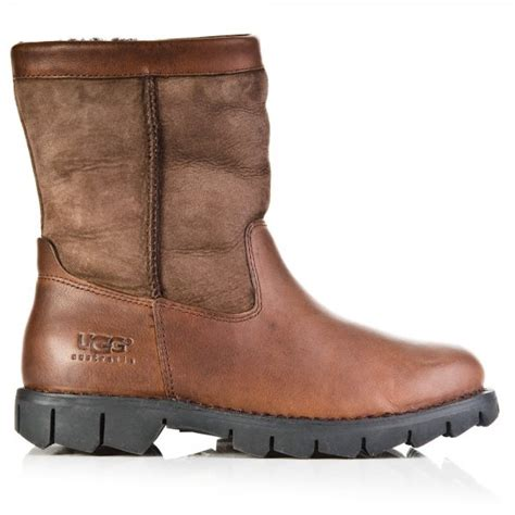 mens brown ugg boots ugg 174 australia authorised retailer ugg 174 brown beacon men s
