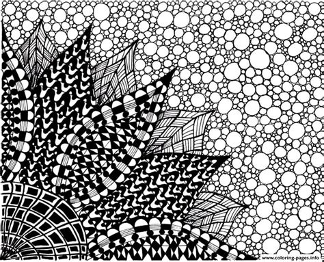 giant coloring pages for adults adult zen anti stress to print big flower coloring pages