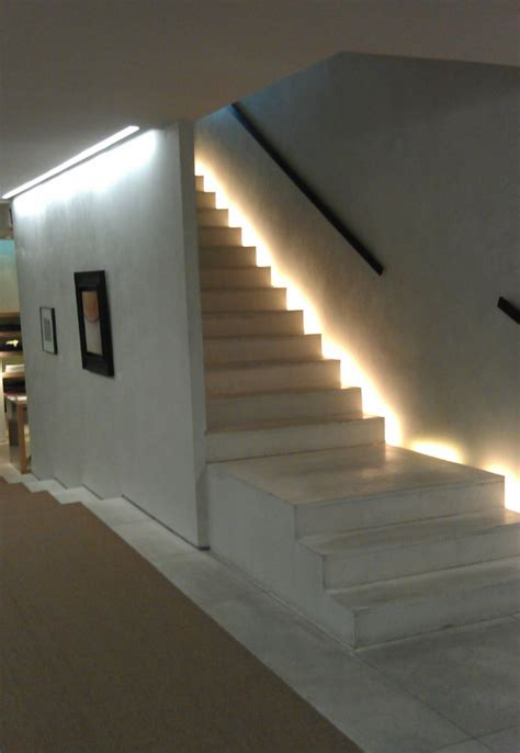 Staircase Lighting Ideas Decorating Inspiration From Retail Interiors Design Ideas Mocha