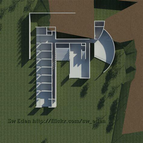 koshino house floor plan revit architecture model sw