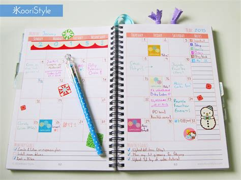 printable planner decorations blog planner monthly decorations