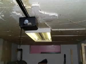 isolation thermique du plafond du garage candiac