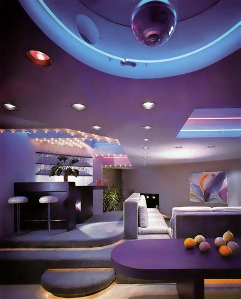 80s interior design 80s design spotlight decadent luxury mirror80