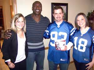 carmel resident gives back with super bowl prize current