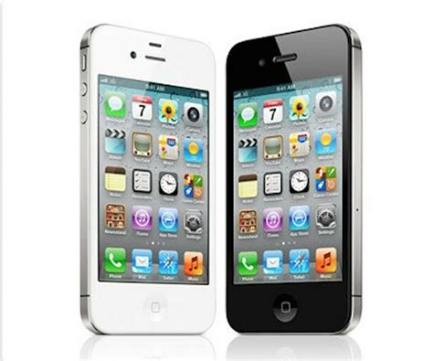 apple iphone 4s factory unlocked at t smartphone 32gb 64gb ebay